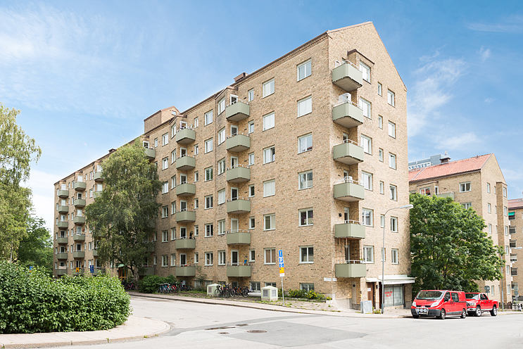Sheffersgatan_Svedbergsplan_ Fasad
