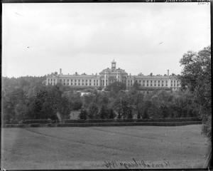 Konradbergs sjukhus